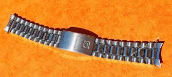 omega link bracelet images Omega speedmaster vintage collector watch bracelet 1469 811 jpg