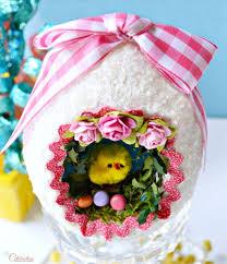 easter sugar eggs diy foam sugar egg sugar eggs easter baskets and easter