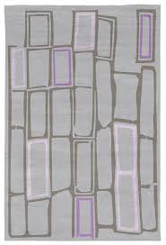 Lilac Rug Judy Ross Textiles Rugs Procession Judy Ross Textiles