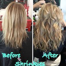 shrinkies hair extensions shrinkies hair extensions studio 39 salon studio 39 salon