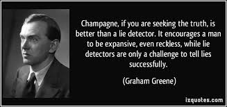 Seeking Graham Chagne If You Are Seeking The Is Better Than A Lie