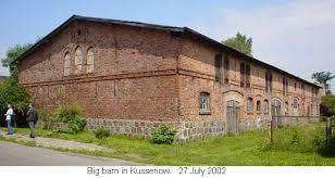 Large Barn Kussenow