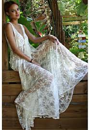 white honeymoon honeymoon white lace maxi dress