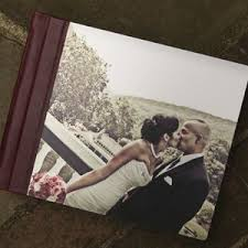 8x10 wedding photo album wedding photobook album 8x10 with imagewrap and 2tone cover