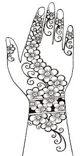 coloring pages henna art small henna tattoo designs simple henna design henna tattoo indian