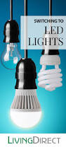 how to switch to led lights living direct