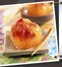 recette cuisine japonaise traditionnelle recettes de desserts japonais