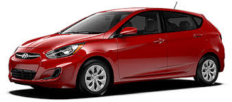 how much is hyundai accent 2017 hyundai accent build price
