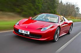 458 spyder price we review the 458 spider from price to economy and all its