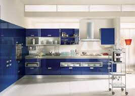 picturesque design ideas blue kitchen decor modest light blue