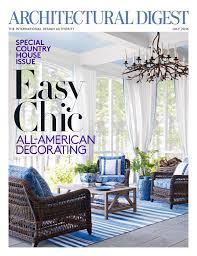 10 Top Interior Design Magazines Around The World Interior