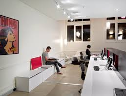beautiful graphic designers office modern office interior