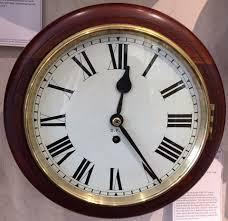 Office Wall Clocks English Train Station Wall Clocks