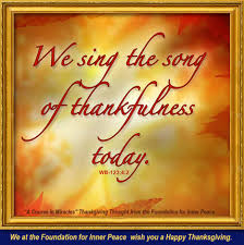wishing you a happy thanksgiving happy thanksgiving