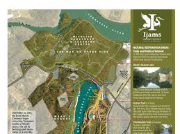 Zip Code Map Knoxville Tn by How The Ijams Nature Center Continues To Cater To Knoxville