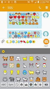 ios emoji keyboard for android all tips on ios emojis for android