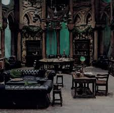 Amazing Gothic Living Room Designs   Amazing Gothic Living - Gothic dining room table