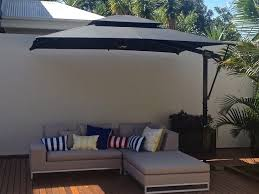 Rectangle Patio Umbrella Uncategorized Rectangle Patio Umbrella For Wonderful Outdoor 11