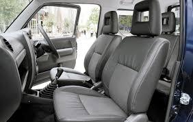 suzuki jimny interior suzuki jimny sz4 launched in the uk autoevolution