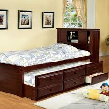 soft bed frame twin bed with underbed storage fabric bed frame soft cotton bed