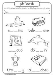 free phonics ph words digraphs ch sh th ph wh and vowel