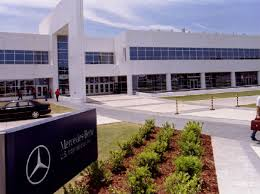 mercedes alabama plant mercedes employees top paid in industry mercedesblog