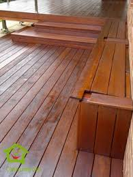 merbau wood decking materials indonesia pinterest decking