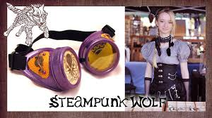 Steampunk Halloween Costumes Style Steampunk Halloween Costume Accessories Tracey