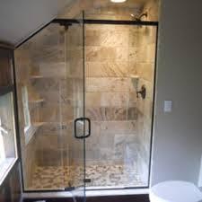 Ny Shower Door Absolute Shower Doors Glass Mirror Contractors 949 Rt 376