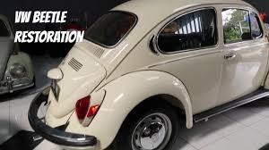 volkswagen classic car bengkel restorasi vw classic youtube