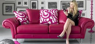 burlesque leather sofa range sofology ideas for the house