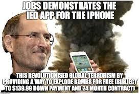 Steve Jobs Meme - steve jobs imgflip