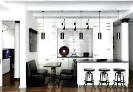 cuisine style bistrot interieur de la maison johnny hallyday los angeles cuisine style