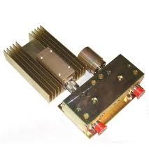 comprod inc 42 40 xx high power dual isolator