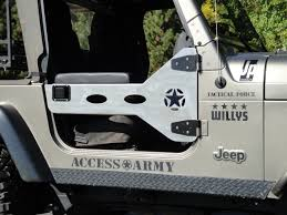 tactical jeep tnt customs builds jeep doors for blueribbon coalition