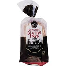 sam u0027s choice gluten free multigrain bread 18 oz walmart com