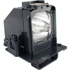 how to replace an lcd or rptv projector lamp with a new bulb