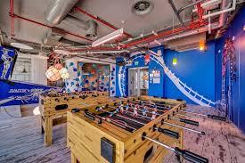 google israel google tel aviv office camenzind evolution archdaily
