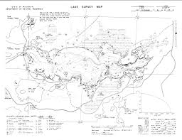Michigan Dnr Lake Maps by Flambeau Flowage Lodging Great Cabin Rentals And Homes To Stay On