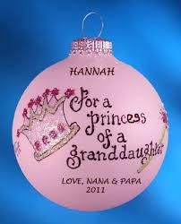 granddaughter ornaments rainforest islands ferry