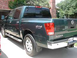 nissan titan quarter panel anyone have pinstripes nissan titan forum