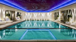 luxury house plans with pools luxury house plans with indoor pool pool design ideas