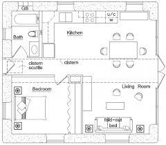 beach cabin floor plans beach house natural building blog