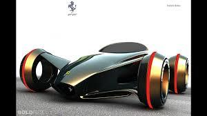 future ferrari ferrari future concept by kazim doku
