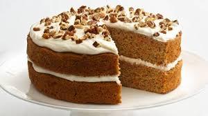 Cake Skinny Carrot Cake Recipe Bettycrocker Com