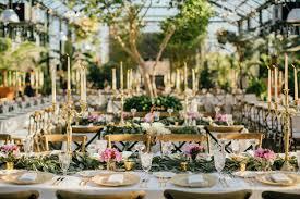 winter wedding venues michigan wedding venue and botanical garden