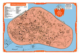 Hotels By Six Flags Over Texas These Old Theme Park Maps Helped You Find All The Fun In