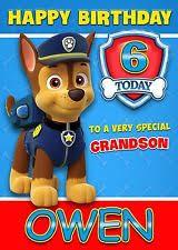 grandson birthday cards ebay