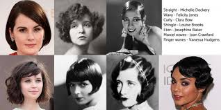 easy 1920s hairstyles how to do 1920s hairstyles easy tutorials for short and long hair