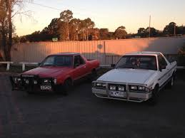 subaru brat lifted redback brumby builds and projects suby club